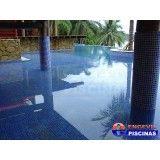 preço projeto de piscina residencial em Sumaré
