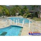 preço venda de piscina em Santos