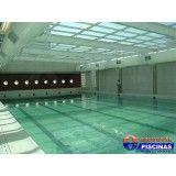 projeto de piscina de concreto preço no Tremembé