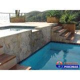 projeto de piscina olímpica preço Holambra