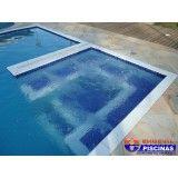 projeto de piscina para academia preço Bairro Santa Maria