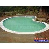 projeto de piscina residencial preço em Itupeva