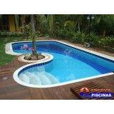 projeto de piscina residencial preços Itanhaém
