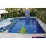 projeto piscina alvenaria preço Olímpico