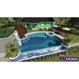 projetos de piscina personalizada no Morumbi