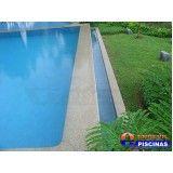 quanto custa comprar piscina de concreto Mairinque