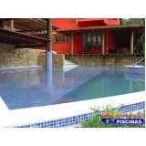 quanto custa comprar piscina residencial Vila Augusta