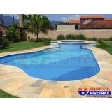 quanto custa construção de piscina de concreto armado no Alto de Pinheiros