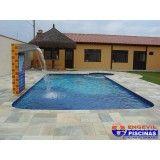 quanto custa construção de piscina residencial em Valinhos