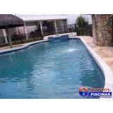 quanto custa empresas de piscinas em sp Condomínio Maracanã