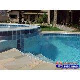 quanto custa instalação de piscina de alvenaria em Interlagos