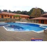 quanto custa manutenção de piscina de alvenaria em Santa Isabel