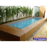 quanto custa manutenção de piscina infantil em Vargem Grande Paulista