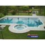 quanto custa manutenção de piscina Água Azul