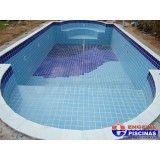 quanto custa manutenção de piscinas em sp Água Azul