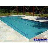 quanto custa manutenções piscina Macedo