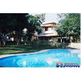 quanto custa piscina de academia Boraceia
