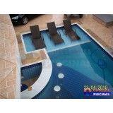 quanto custa piscina de alvenaria em são paulo em Juquiá