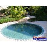 quanto custa piscina de alvenaria na Vila Fátima