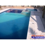 quanto custa piscina de concreto armado suspensa Vila Cristina
