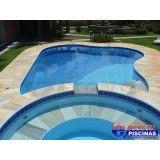 quanto custa piscina de concreto armado em Higienópolis