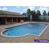 quanto custa piscina de concreto infantil São Roque
