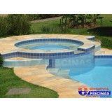 quanto custa piscina de concreto no Jardim Ana Maria