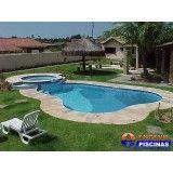 quanto custa piscina infantil para academia em Porangaba