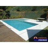 quanto custa piscina infantil para residências Vila Barros