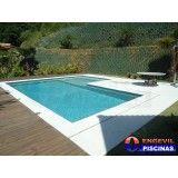 quanto custa piscina infantil residencial Bairro Silveira