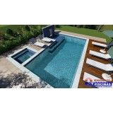 quanto custa piscina infantil sob medida Guarujá