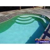 quanto custa piscina olímpica Jardim Veloso