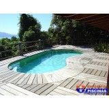 quanto custa piscina para academia em Higienópolis