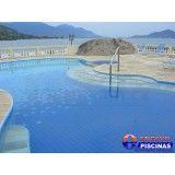 quanto custa piscina residencial em sp Jardim Aracília