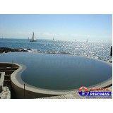 quanto custa piscina semi olímpica em São José dos Campos