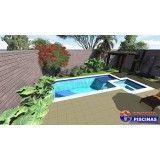 quanto custa piscina sob medida em são paulo Jardim Veloso