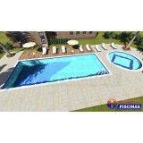 quanto custa piscina sob medida em Juquiá