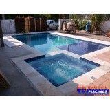 quanto custa piscinas de concreto armado Prosperidade