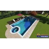 quanto custa piscinas de concreto personalizadas São Sebastião