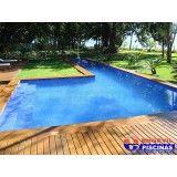 quanto custa piscinas para academia em sp Bangú