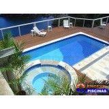 quanto custa projeto de piscina com raia no Arujá