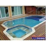 quanto custa projeto de piscina olímpica Jardim Fortaleza