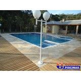 quanto custa projeto de piscina para academia no Jardim Bela Vista