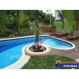 quanto custa projeto piscina residencial Água Azul