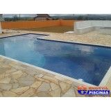 quanto custa reforma de piscina de concreto Cata Preta