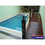 quanto custa reforma de piscinas em sp Vila Augusta