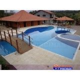 quanto custa uma manutenção de piscina de alvenaria Jardim São Caetano