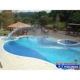 quanto custa uma manutenção de piscina de concreto Jardim Alzira Franco