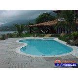 quanto custa uma piscina residencial Itapegica