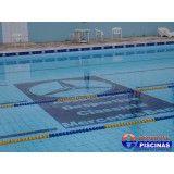 quanto custa uma reforma de piscina de alvenaria Cidade São Jorge